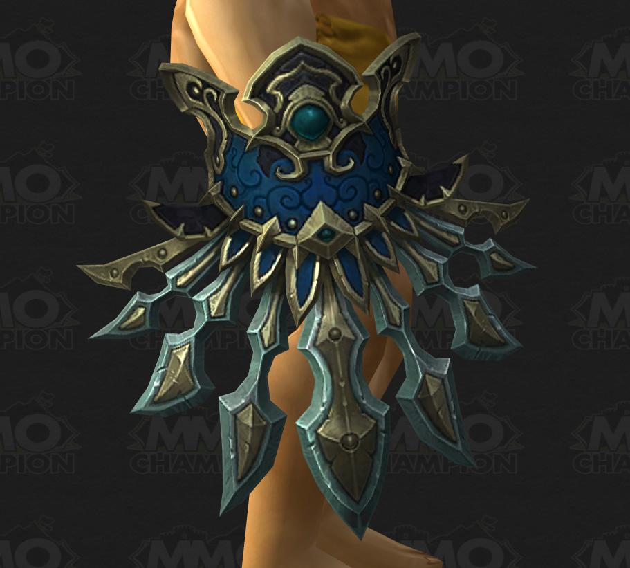 Bladed Fan Weapon : Wu lai bladed fan of the consorts items wowdb ptr