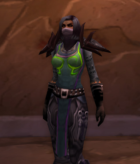 how to get tabard of the illidari