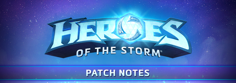 Heroes Of The Storm Mmo Champion