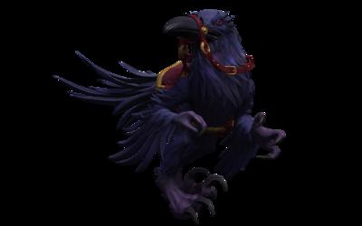 Raven Runner