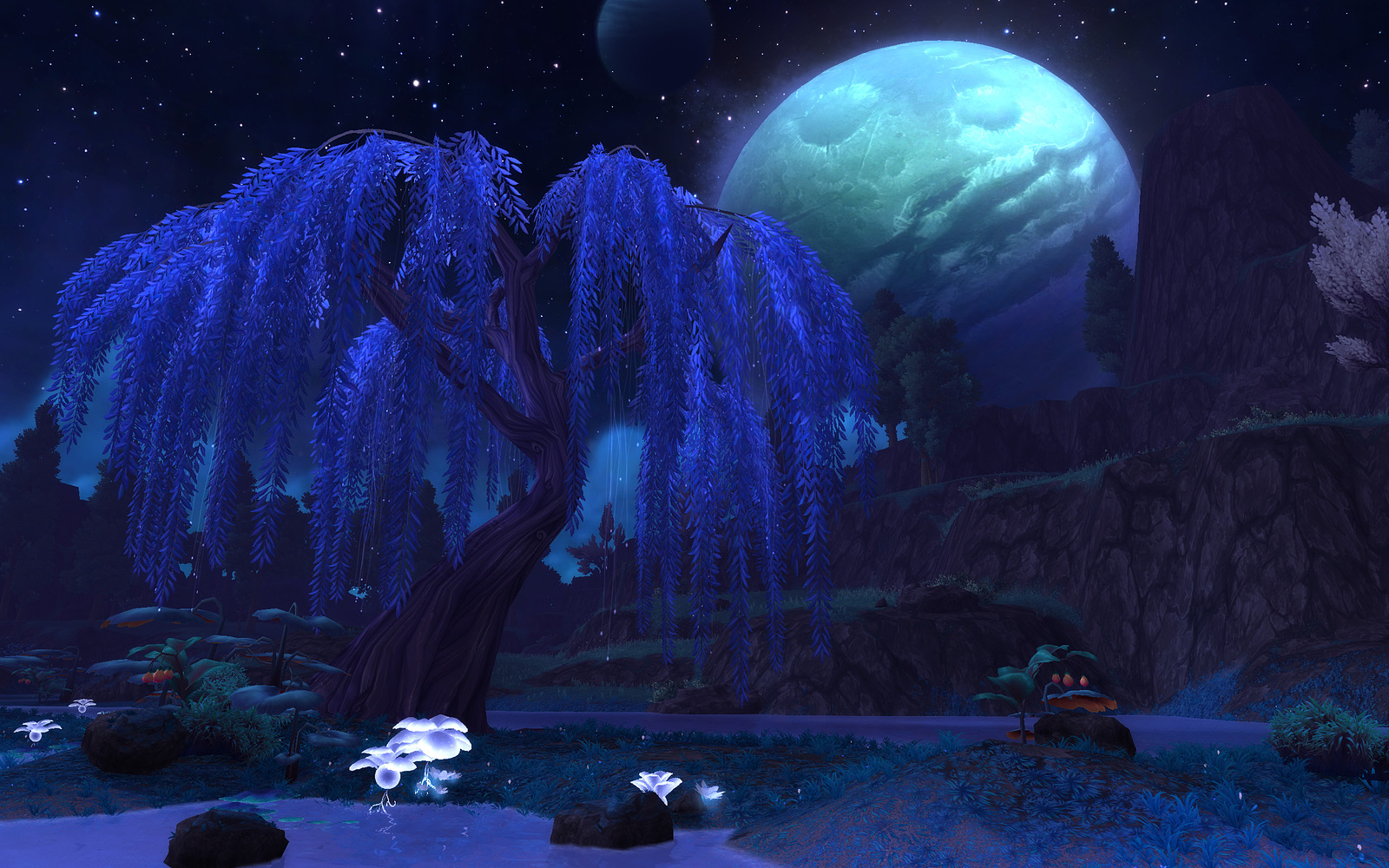 wow how to get to shadowmoon valley