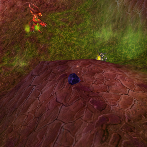 seeking the soulstones netherstorm fragment Seeking the soulstones – world of warcraft patch 52 warlock green fire read jubeka's journal and use the clues within to locate the four soulstone fragments while examining the nauseating ruins of farhlon today in netherstorm.